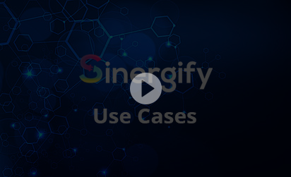 Use cases of Sinergify