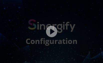 Configuring Sinergify
