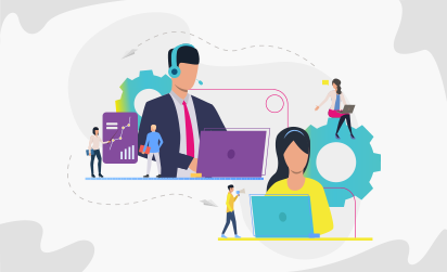 The Changing Role and Dynamics of Customer Support in the Era of Connected Customer Experiences