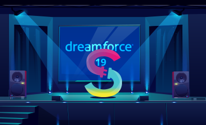 Sinergify @ Dreamforce '19: Be There for the Best Dreamforce Experience Ever