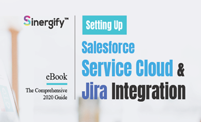 Setting Up Salesforce Service Cloud & Jira Integration