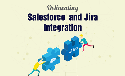 Delineating Salesforce and Jira Integration