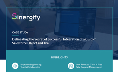 Delineating the Secret of Successful Integration of a Custom Salesforce Object and Jira