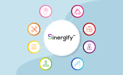 Sinergify: Tailor Your Unique Business Needs into Salesforce and Jira Integration
