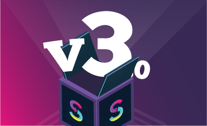 Sinergify Version Release 3.0: Check Out What's Changed