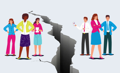 How to Minimize Hidden Costs Incurred by the Lack of Collaboration