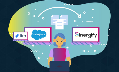 Migrating Your Existing Salesforce and Jira Integration to Sinergify